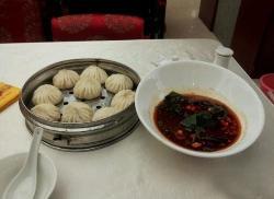 TianJin GouBuLi BaoZi (Zhongshan Road)