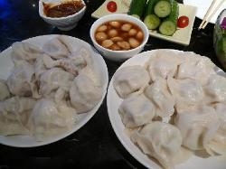 Shuntianwang Dalian Seafood Dumplings(Di An Men)