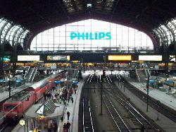 Bunker Hamburg Hauptbahnhof