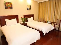 GreenTree Inn Linyi Yinan County Zhisheng Tangquan Express Hotel