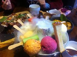 ReYi Restaurant