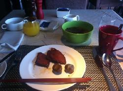Song Lin Japanese Restaurant (XiErDun)