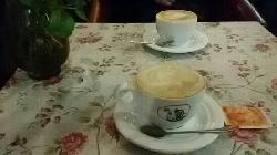 Yan MoShiGuang Coffee