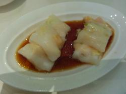 Bai Tian Huang La Chang (Hui Fu Xi)