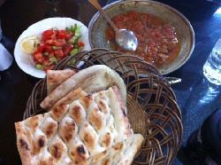 Sahin Tepesi Restaurant