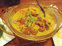 美泰泰国餐厅