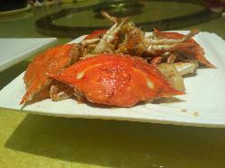 A Chuan Seafood DaPai Dang