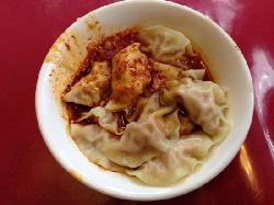 钟水饺食府
