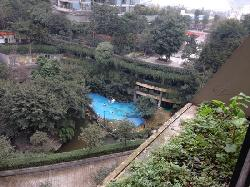 Haitang Xiaoyue Hot Springs