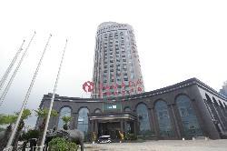 Ramada Yangzhou Baoying