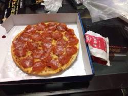 LeKai Sa Pizza (HouHai BaoLi)