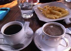 DuoDuo JiaDe Coffee