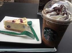 Starbucks (ChengDu Kai Dan Plaza)