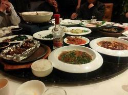 Hu Nan Ren Jia Restaurant