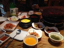 Han'nashan Korean BBQ KaoRou