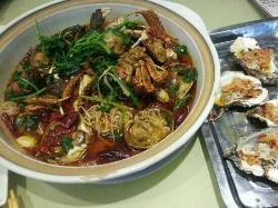 Spicy Pot (YuanDa GouWu ZhongXin)