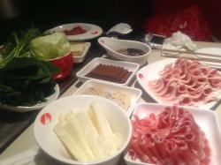 Haidilao Hot Pot (Wang Jing)