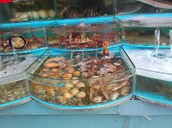 伟业海鲜餐厅