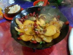 FangFang Restaurant