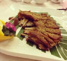 FengYa LaoShu DongNan Ya FuHe Restaurant (JinYuan)
