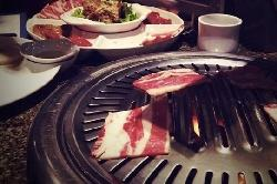 Han'nashan Korean BBQ (Long De Plaza)
