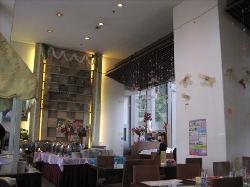 Rambler Cafe