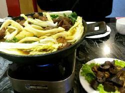 Qun Sheng Shi Jia Restaurant(Jiu Xian Qiao)