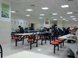 XiAn DianZi KeJiDaXue Restaurant