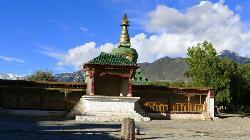 Yasang Temple