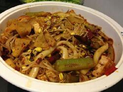 Xinbashu Boiled Fish Sichuan Restaurant (Hepingli)