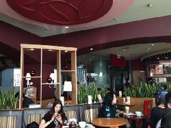 COSTA COFFEE(华贸中心店)