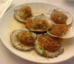 WanLong Zhou Seafood Restaurant (GuangQuMen)