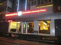 Uncle Robin's American Pizza