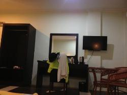 Han Palace Hotel
