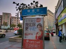 Jinjiang JinXiu ShangYeJie