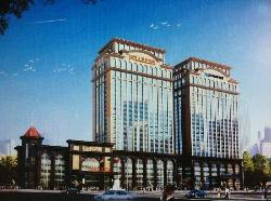 Jinjiang International Hotel Urumqi