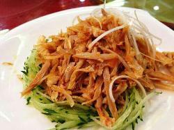 SiChuan Restaurant ( DongAn MenDian )