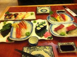 Cang Qiao Jia Japanese Restaurant (QunGuang)