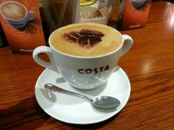 Costa Coffee(Xileng)