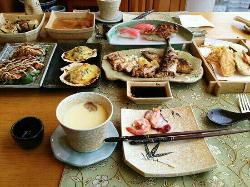 Japanese Restaurant (Luo Cheng Shi Shang Guang Chang)