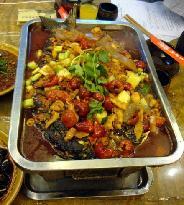 Zhuge Grilled Fish (ZhangSha YaoWang Jie)