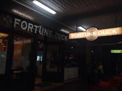 Fortune Duck