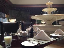 君来洲际酒店全日餐厅
