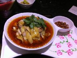 HouNiao GenJuDi Restaurant