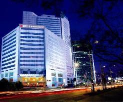 Boyue Beijing Hotel