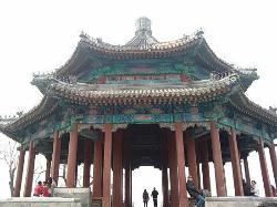 Spacious Pavilion