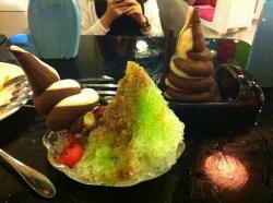 BianSuo HuanLe Theme Restaurant