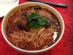 Fu LeShan Hotel Sichuan Restaurant