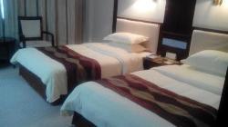 Jiuzhou Yijie Hotel