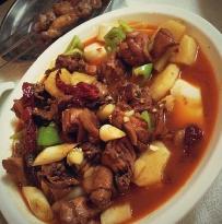 Tian Shan Xue Lian Restaurant